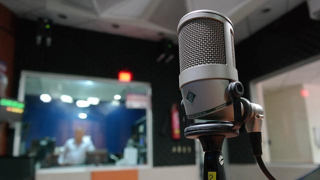 ראיונות ברדיו